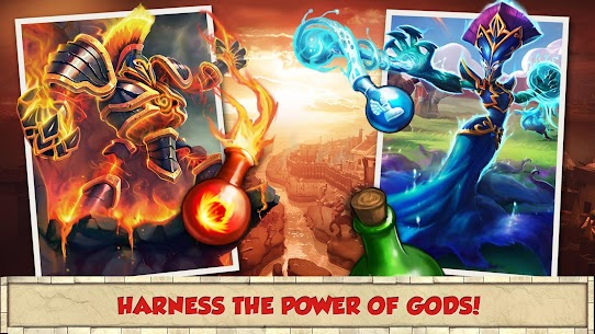 Total Conquest Mod Apk 2.1.5a Unlimited Money For Android 5