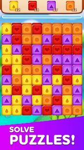 Pop Breaker: Blast all Cubes 4