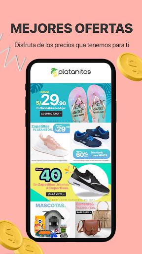 Platanitos apktram screenshots 2