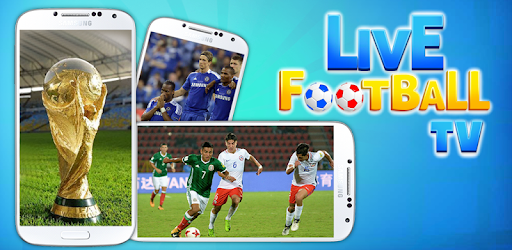 Live Football Tv Apps On Google Play