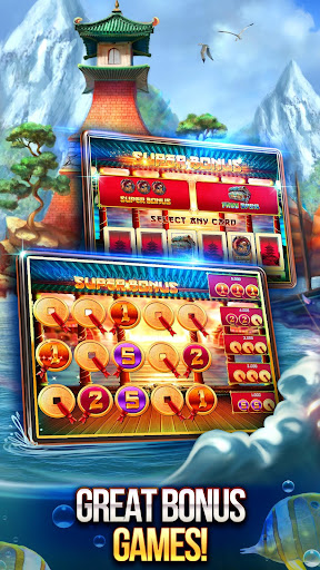 Slots Casino - Hit it Big 2.8.3801 screenshots 7