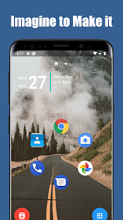 Total Launcher Screenshot