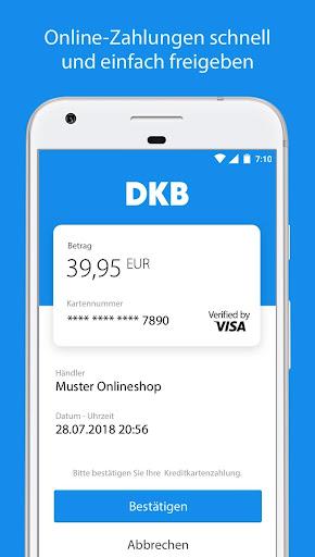 DKB-Banking  screenshots 7