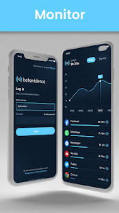 Behavidence Research App