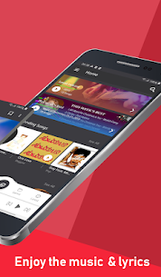 Q Music: Free Mp3 & Radio Streaming 8.0.0 [MOD APK] Latest 2