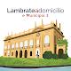 Lambrate a Domicilio
