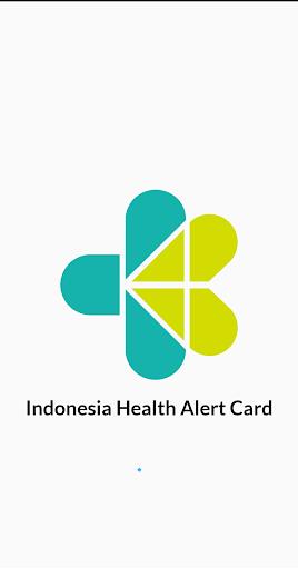 eHAC Indonesia 4.0 Screenshots 1