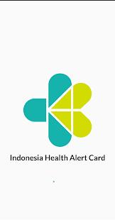 eHAC Indonesia  Screenshots 1