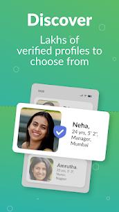 MarathiMatrimony® – Trusted Matrimony & Shaadi App 4