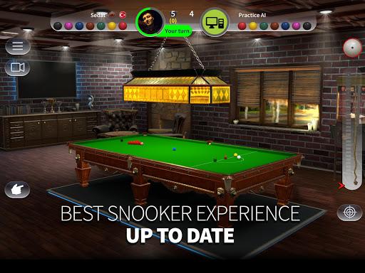 Snooker Elite 3D screenshots 11