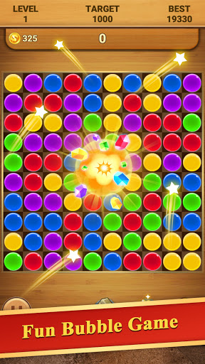 Bubble Pop - Free bubble games 1.02 screenshots 1