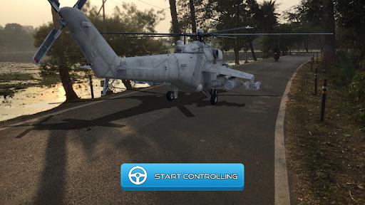 AR Real Driving - Augmented Reality Car Simulator 3.9 Screenshots 7