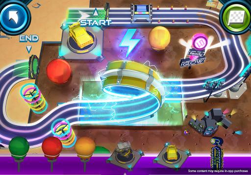 RaceCraft - Build & Race 1.5 Screenshots 14