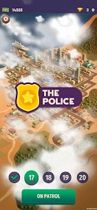 The Police: Cop Station Inc Tycoon Mod Apk 0.2.1 (Unlimited Money) 4
