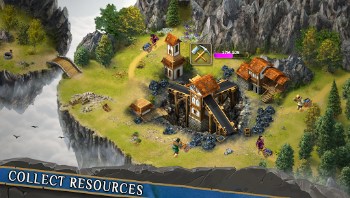 CITADELS ud83cudff0  Medieval War Strategy with PVP 18.0.19 screenshots 4