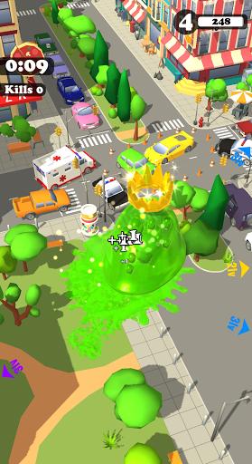 Slime.io 0.9 screenshots 1