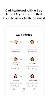 Download Online Psychic Advice For PC Windows and Mac apk screenshot 15