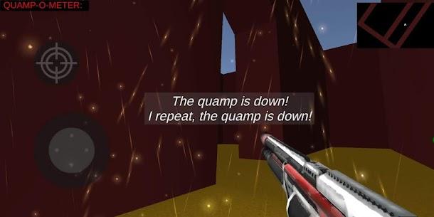 Hunt That Quamp! Hack Online (Android iOS) 4