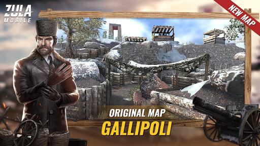 Zula Mobile: Gallipoli Season: Multiplayer FPS 0.19.1 screenshots 1