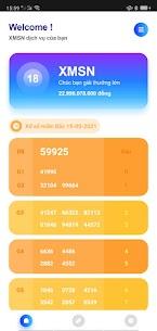 Xổ số Phúc Lợi- Đơn vị hợp tác chính thức For Android 1