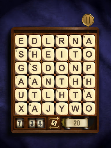 Wordbox: Boggle Word Match Game (Free and Simple) 0.1822 screenshots 10