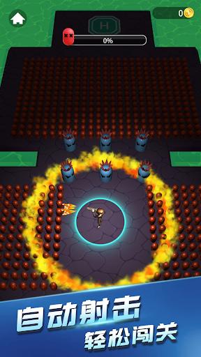 絕地反擊-免費好玩的全民動作射擊遊戲 screenshots 2