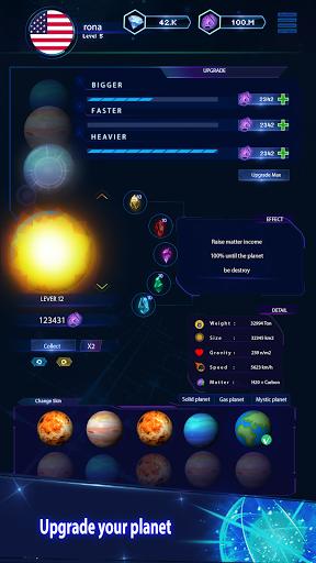 Universe Master - Break The Earth 5.7 apktcs 1