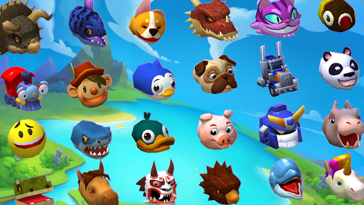 Snake Rivals - New Snake Games in 3D 0.26.4 screenshots 17