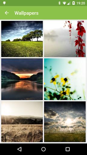Wallpaper Changer  Screenshots 3