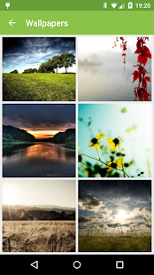 Wallpaper Changer 4.8.15 Screenshots 3