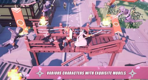 Warriors of Peace apkdebit screenshots 5
