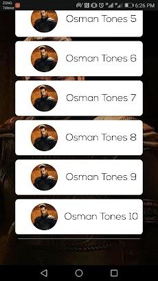 Kurulus Osman Ringtones - Drilis Osman Musicのおすすめ画像1