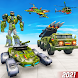 軍 トラック ロボット 車両 ゲーム - 変換 ロボット ゲーム