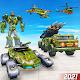 Exército caminhão robô veículo jogos - transformar para PC Windows