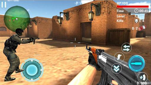 Counter Terrorist Attack Death  Screenshots 2