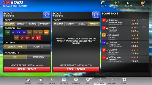Super Soccer Champs 2020 FREE 2.2.18 Screenshots 2