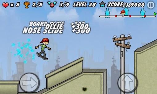Skater Boy  Apps – Skater Boy  Apps On Your PC (Windows 10/8/7) 2