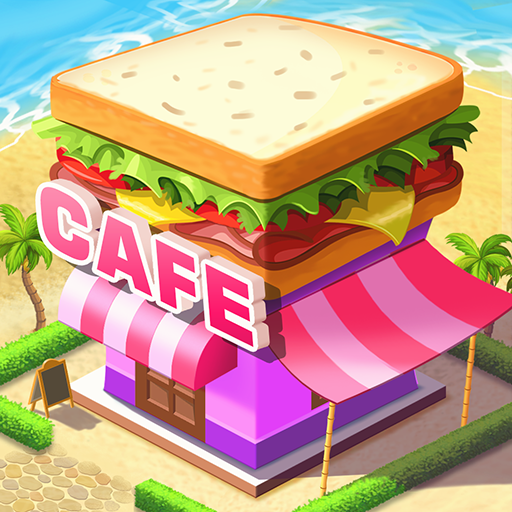 Baixar Cafe Tycoon – Cooking & Restaurant Simulation game para Android