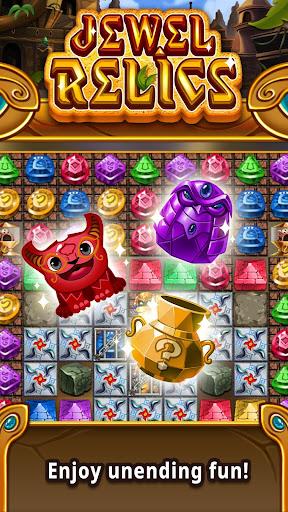 Jewel relics screenshots 5
