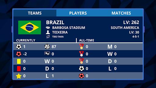 International Football Simulator 20.12.1 screenshots 6
