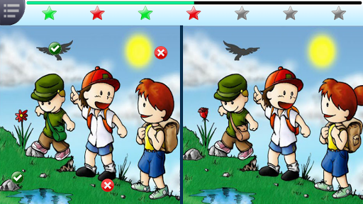Find & Spot the 7 differences 1.1.1 screenshots 14