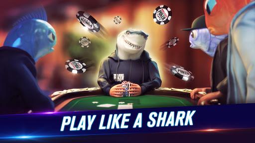 World Series of Poker WSOP Free Texas Holdem Poker 7.23.0 screenshots 1