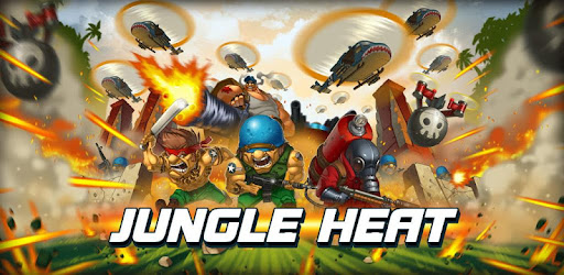 jungle heat apk