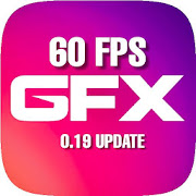 The GFX Tool Pro for Pub-G: HDR+60FPS-NO BanNO Lag