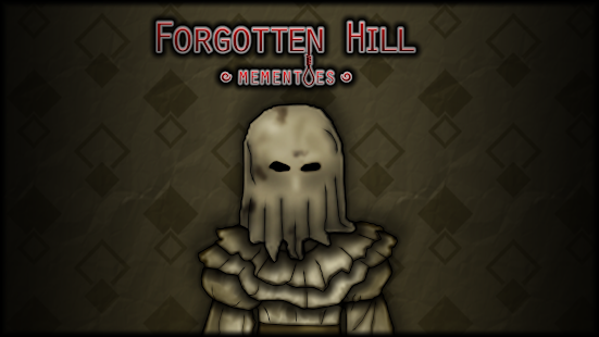 Forgotten Hill Mementoes Screenshot