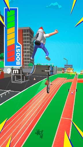 Bike Hop: Crazy BMX Bike Jump 3D 1.0.59 screenshots 4