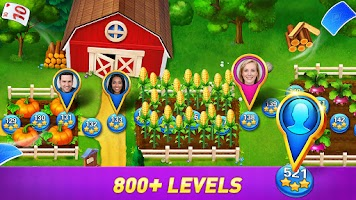 Garden Master:Sow Your Seeds