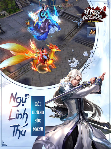 u1ef6 Thiu00ean 3D - u0110u1eb1ng Long Tranh Bu00e1 1.7.8 screenshots 10