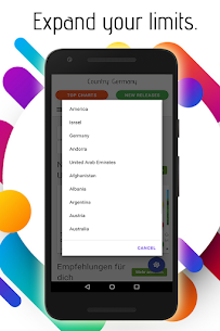Play Store Country Change App For Android 2