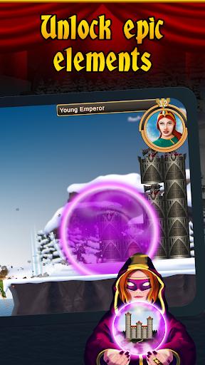 Siege Castles filehippodl screenshot 4